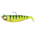 0200531 Savage Gear Cutbait Herring, цвет Fire Tiger, 20 см, 270 г,