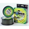 0209520 Шнур плетеный Power Pro, 0,32 мм , 24 кг, 275 м,  зеленый