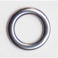 0180300 Кольцо заводное неразъемное для assist hook  диаметр 10 мм