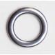 0180301 Кольцо заводное неразъемное для assist hook  диаметр 11,5 мм