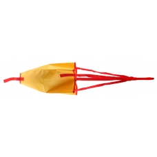 80060 Водяной парашют, 18 дюймов, для лодки до 14 футов . Производство Китай