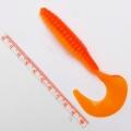 0201595 Силиконовый твистер 12 см